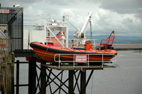 Fleetwood Lifeboat