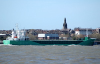 Arklow Rebel  IMO 9291731
