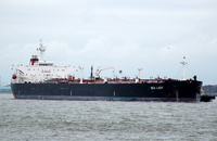 Sea Lady    IMO 9259599 56204gt Built 2003 Crude Oil Tanker Flag UK