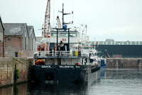 Grace    IMO 9219886 1599gt Built 2005 General Cargo Ship Flag Netherlands Atilles