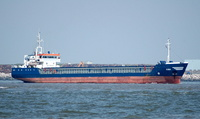 Osa   IMO 8420086 1782gt Built 1985 General Cargo Ship Flag Poland