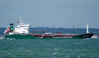 Mary Wonsild    IMO 9010955 2349gt Built 1993 Chemical/Oil Products Tanker Flag Italy