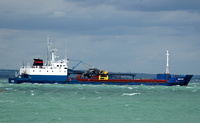 Swan Diana    IMO 8843848 2113gt Built 1983 General Cargo Ship Flag Cayman Isles