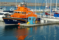 RNLB William Gordon Burr
