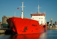 Ship of Month Dec 2006 Trans Vic