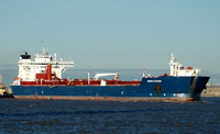 Navion Oceania   IMO 9168946 72449gt Built 1999 Crude Oil Tanker Flag Norway