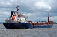Thames Fisher  IMO 9145011