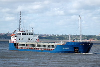 Sea Humber    IMO 7622065 1602gt General Cargo Ship Flag UK
