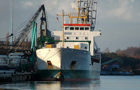 Johanna-C     IMO 9143269 2748gt Built 1998 General Cargo Ship Flag UK