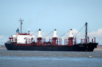 Arabella   IMO 8518651 14877gt Built 1986 Bulk Carrier Flag Malta