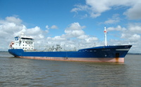Stella Wega  IMO 9136113 Oil Products Tanker Built 1996 3983gt