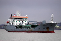 Speciality  IMO 9285184 3859gt Built 2005 Oil Products Tanker Flag UK
