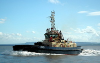 Svitzer Stanlow  IMO 9352793 656gt Built 2006