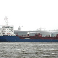 Maersk Nordenham IMO 9305178 11935gt Built 2004 Chemical/Oil Tanker Flag Cyprus