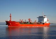Vale   IMO 9340350 8539gt Built 2007 Chemical Tanker Flag Singapore