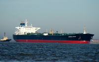Overseas Sophie  IMO 9248837 62371gt Built 2003 Flag Marshall Isles