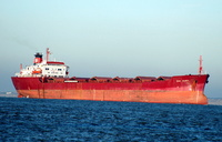 Kiran Atlantic  IMO 7713137 21968gt Built 1987 Bulk Carrier Flag Turkey