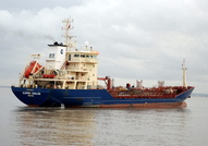 Clipper Cuillin  IMO 9275842 2616gt Built 2005 Chemical Tanker Flag Bahamas