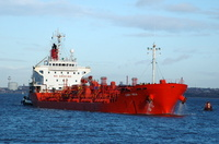 Chem Vega  IMO 9175743 5994gt Built 1998 Chemical/Oil Products Tanker Flag Marshall Isles