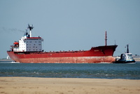 Kaliakra  IMO 8222599 16502gt Built 1984  Bulk Carrier Flag Bulgaria