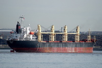 Danny Boy  IMO 9324722 Built 2005 Bulk Carrier Flag Bahamas