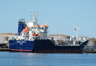 Sarnia Liberty IMO 9322176 2793gt Built 2006 Oil Products Tanker Ex Vedrey Thor