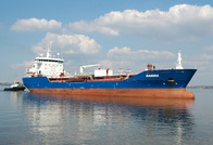 Ramira IMO 9362152 12164gt Built 2007 Chemical/Oil Products Tanker Flag Sweden