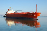 Nariva IMO 9172715 20573gt Built 1998 Chemical/Oil Products Tanker Flag Bahamas