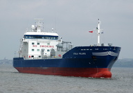 Stella Polaris IMO 9187057 2523gt Built 1999 Oil Products Tanker Flag Netherlands
