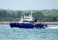RV Callista  Research Vessel