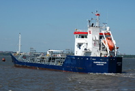 Clipper Saga IMO 9346512 2613gt Built 2006 Chemical/Oil Products Tanker Flag Norway