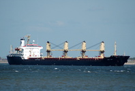 Spar Ruby IMO 8406913 16775gt Built 1985 Bulk Carrier Flag Norway