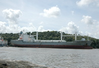 Santa Giovanna IMO 9126479 21531gt Built 1996 Container Ship