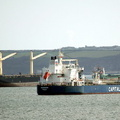 Akeraious  IMO 9328297 27916gt Built 2007 Chemical/Oil Products Tanker Flag Liberia