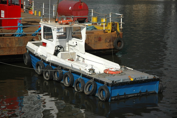 Workboat CMP 1