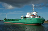 Arklow Star  IMO 9196254 3rd March 2007