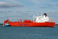 Stena Sirita IMO 9188099 77410gt Built 1999 Crude Oil Tanker Flag Norway