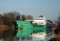 Arklow Rainbow IMO 9344497 Built 2006 General Cargo Ship