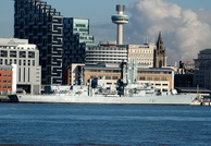 HMS Sutherland IMO 8949707 Built 1997