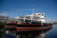 Mersey Ferries Royal Daffodil and Snowdrop
