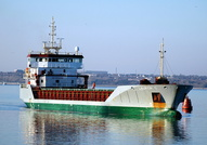 Lauren C IMO 9373527 2990gt Built 2007 General Cargo Ship 7/3/10