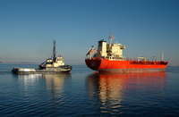 Acavus IMO 9308754 8531gt Built 2005 Chemical Tanker 7/3/10