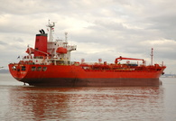 Chem Star IMO 9193587 6301gt Built 1999 Chemical/Oil Products Tanker Flag Marshall Isles 21/3/10