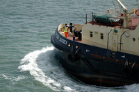 Svitzer Sussex