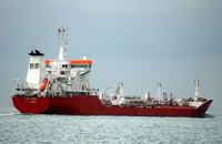 Mar Elena IMO 9263382 11377gt Built 2003 Chemical/Oil Products Tanker Flag Spain