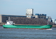 Arklow Sea IMO 9163623 General Cargo Ship