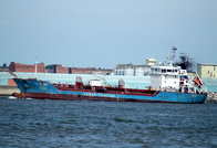 Marim IMO 9435844 2997gt Built 2007 Chemical/Oil Products Tanker 20/6/2010