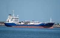 Vingatank IMO 9237711 2834gt Built 2005 Chemical/Oil Products Tanker