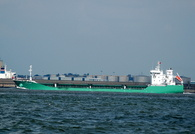 Arklow Marsh IMO 9440253 9682gt Built 2010 General Cargo Ship