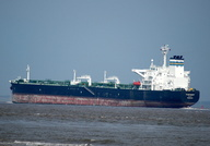 Thornbury IMO 9226970 56115gt Built 2001 Crude Oil Tanker